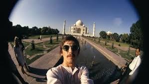 Lensa Cembung Selfie tips fotografi yuk bersenang senang dengan lensa fisheye
