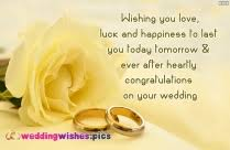 Wedding Wishes Message Wedding Wishes Messages Greetings Marriage Wishes Images