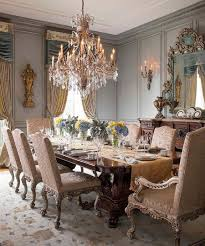 Victorian Dining Chairs Designs 15 Majestic Victorian Dining Rooms That Radiate Color And Opulence