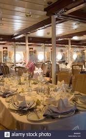 elegant dinner tables pics elegant captains dinner table aboard star clippers star flyer
