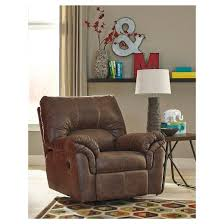 Ashley Furniture Armchair Bladen Rocker Recliner Ashley Furniture Target