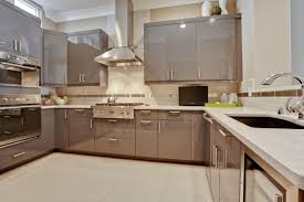 decorating inspiring backsplash accent in futuristic kitchen with