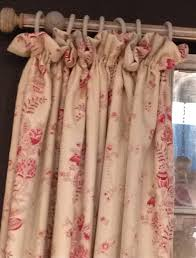English Country Window Treatments by Soft And Country At Kate Forman Things I Love Pinterest Kate