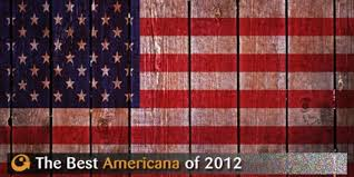 Americana Flags The Best Americana Of 2012 Popmatters
