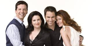 house m d cast nbc u0027s u0027will u0026 grace u0027 cast on what u0027s changed and their two new seasons