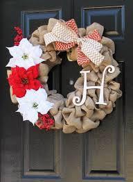 wreath ideas diy burlap wreath ideas for every and season family