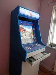 how to make an arcade cabinet imgur arcade how to make an arcade cabinet cabinet build album on