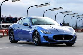 maserati models list most beautiful maseratis of all time motor trend