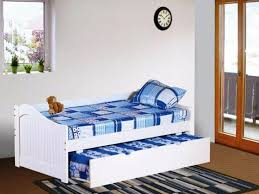 double trundle bed bedroom furniture daybeds white daybed with trundle daybeds full size ideas â home