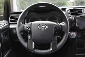 2013 4runner Limited Interior 2016 Toyota 4runner Interior Pictures Cargurus