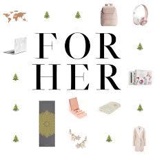 28 super stylish holiday gifts for women fashion magazine