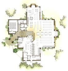 100 architect plans