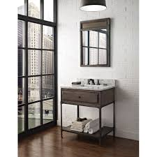 Bathroom Vanity Grey by 30
