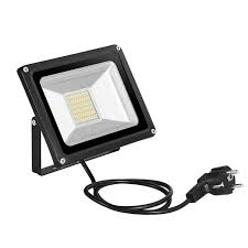 Outdoor Led Flood Lighting - aliexpress com buy led flood light 30w 220v outdoor lighting