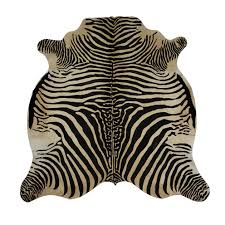 real zebra skin rug for sale creative rugs decoration