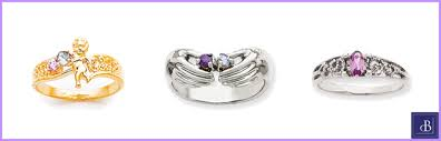 rings for mothers day debebians jewelry s day gift ideas