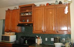 Upper Kitchen Cabinet by Kitchen Upper Kitchen Cabinets In Glorious Pbjstories Installing