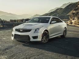 Cadillac Ats Coupe Interior The 2016 Cadillac Ats V Exciting Exhilarating Electrifying