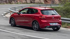 seat ibiza 1 0 tsi fr 2017 review by car magazine