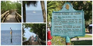 Map Of Punta Gorda Florida ponce de leon park city of punta gorda fl