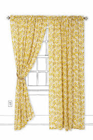 Daisy Kitchen Curtains by I U0027m Just Going To Pin All The Yellow Gold Curtains From Anthro