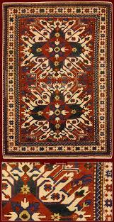 Azari Rugs Yellow Dragon Sileh Sumak Antique Caucasian Rugs Pinterest
