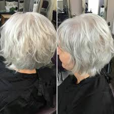 frosted hairstyles for women over 50 24 hairstyles for women over 50 fresh elegant hairstyles