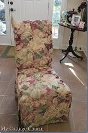 How Much Does It Cost To Reupholster A Chair My Cottage Charm How To Diamond Tuft And Upholster A Chair