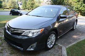 2013 toyota camry value 2012 toyota camry xle diminished value car appraisal