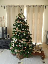 Decoration For Christmas Tree 2015 by 37 Christmas Tree Decoration Ideas Pictures Of Beautiful