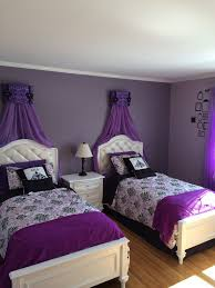 Best Girls Room Images On Pinterest Bed Canopies Girls - Damask bedroom ideas