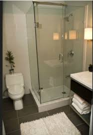 Basement Bathroom Shower Best 25 Small Basement Bathroom Ideas On Pinterest Basement Within