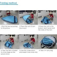 Baby Beach Tent Walmart Portable Pop Up Beach Tent Sun Shade Uv 50 Protection Canopy