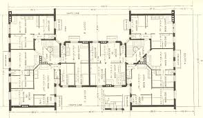 Tenement Floor Plan The Project Gutenberg E Book Of The Battle With The Slum Author