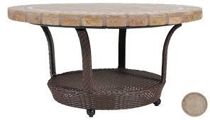 pebble outdoor coffee table coffee table patio coffee table creative tuscany creative patio