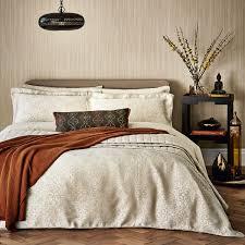 Linen Bed Sheets Oriental Bedding Kaveri Linen Bedding At Bedeck 1951