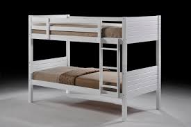 Jupiter White King Single Bunk Beds NZ Lifestyle Imports - King single bunk beds