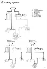 wiring diagrams alternator diagram 4 alt wire gm three inside a