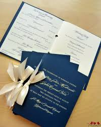 wedding program booklet 22 best wedding programs images on wedding programs