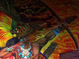 Chicano Park Murals Restoration by Murals At Chicano Park Albert H Fulcher