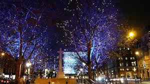 london christmas lights walking tour all about london christmas eve in london with golden tours dinner