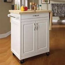 kitchen islands big lots curved door kitchen cart with granite insert at big lots these