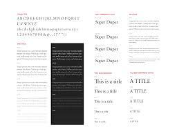 font specimen for sketch sketch resource for sketch image zoom