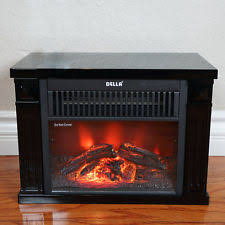 Inexpensive Electric Fireplace by Fireplace Space Heater Ebay