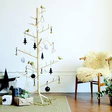 wooden christmas trees decorative christmas trees