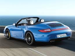 porsche 4s 2011 2011 porsche 911 4 gts look kelley blue book