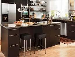 ikea kitchen idea 66 best wood and black kitchen ideas images on