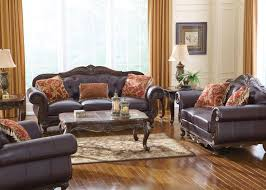 Genuine Leather Living Room Sets Genuine Leather Living Room Sets Coma Frique Studio 273576d1776b