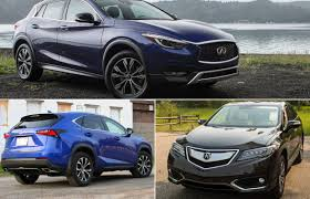 lexus vs acura vs infiniti infiniti u2013 new and used car reviews comparisons and news driving