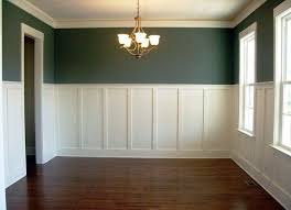 Wainscoting Dining Room Ideas 14 Best Dining Room Images On Pinterest Wainscoting Wainscoting